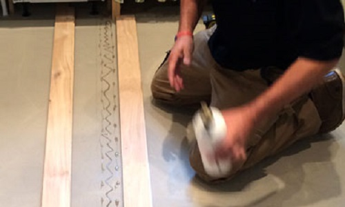 Wood Floor Supply and Fit somerset