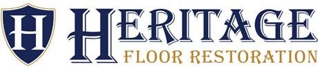 Heritage Floor Restoration
